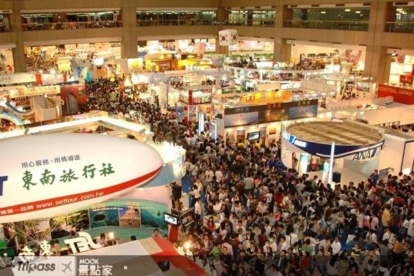 台北国际展