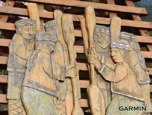 邵族文化村