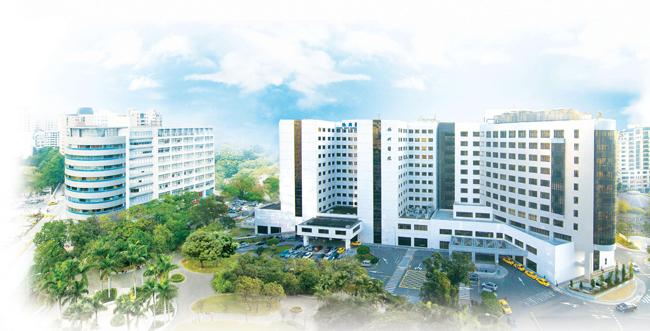 台北振兴医疗财团法人医院,