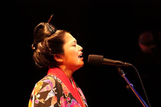 夏川里美台北演唱会