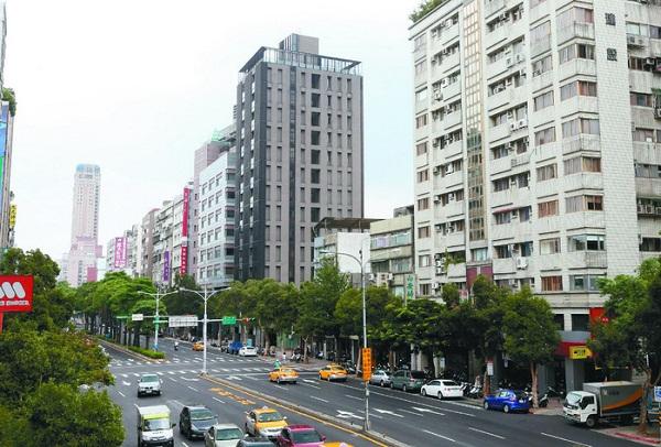 台北市师大商圈学区房