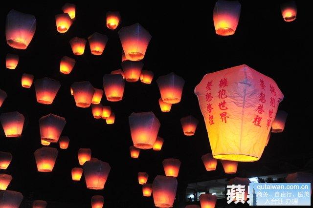 一年一度平溪天灯节将于2月16及19日两天举办,地点分别在平溪国中与十分广场,其中元宵场邀来国际游轮旅客共襄盛举。