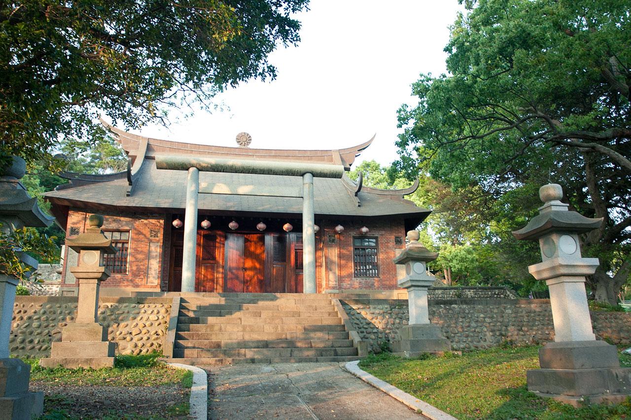 外观建筑日式风格1