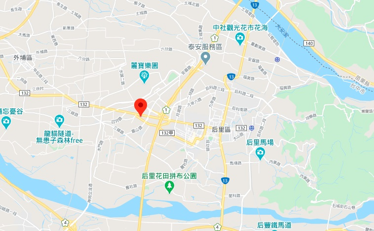 张连昌萨克斯地图地理位置
