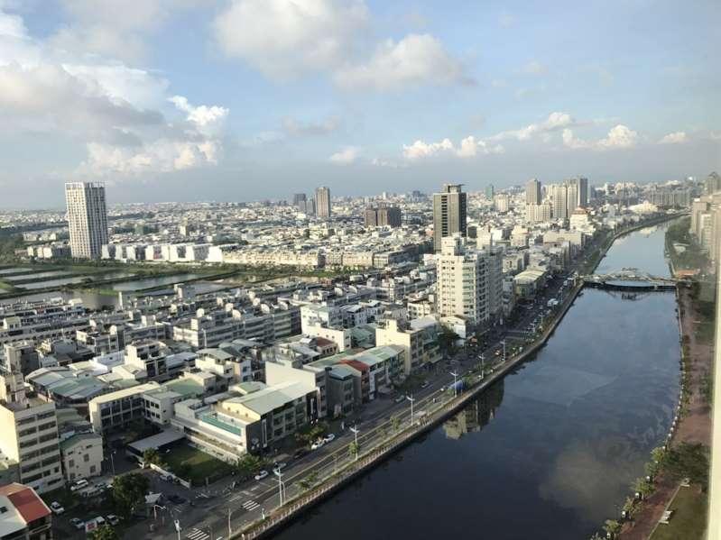 台南进行城市更新计划 推动房价上涨