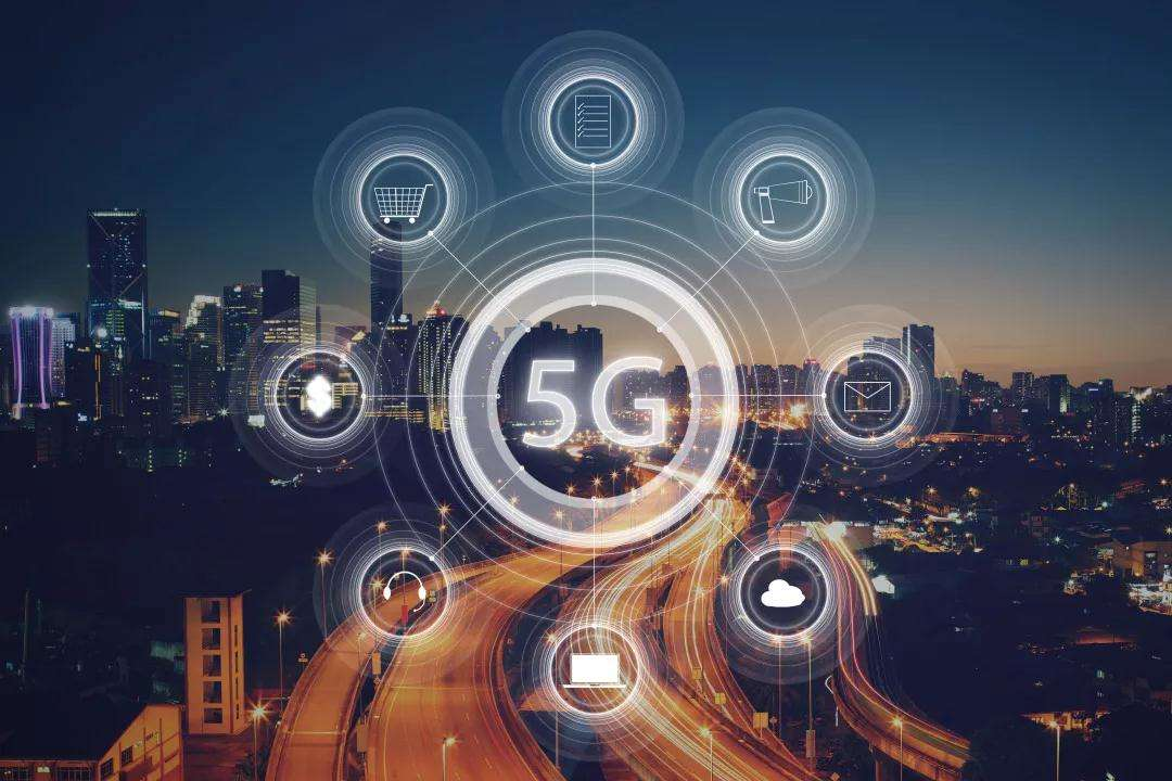 5G时代创业机会