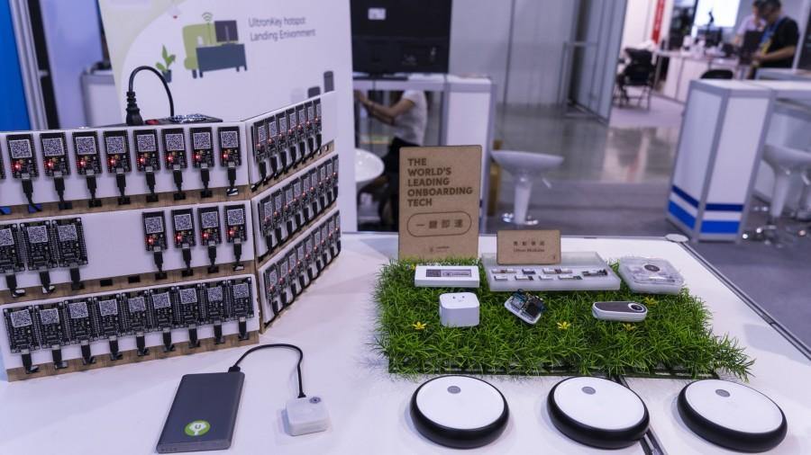 产品系统展示