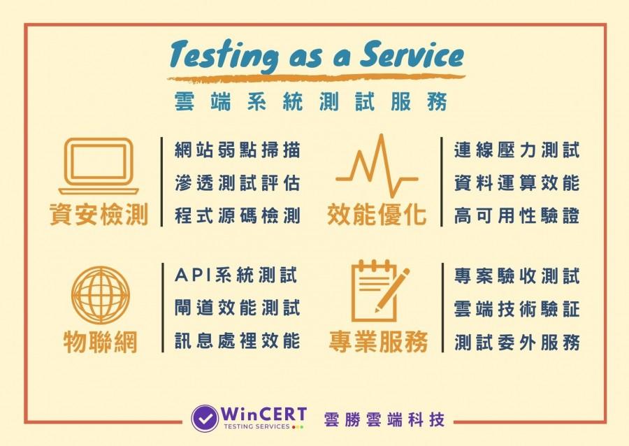 云端科技产品服务