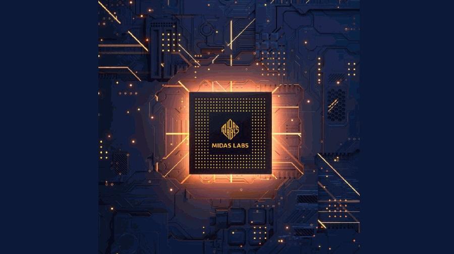 ASIC 晶片专供区块链