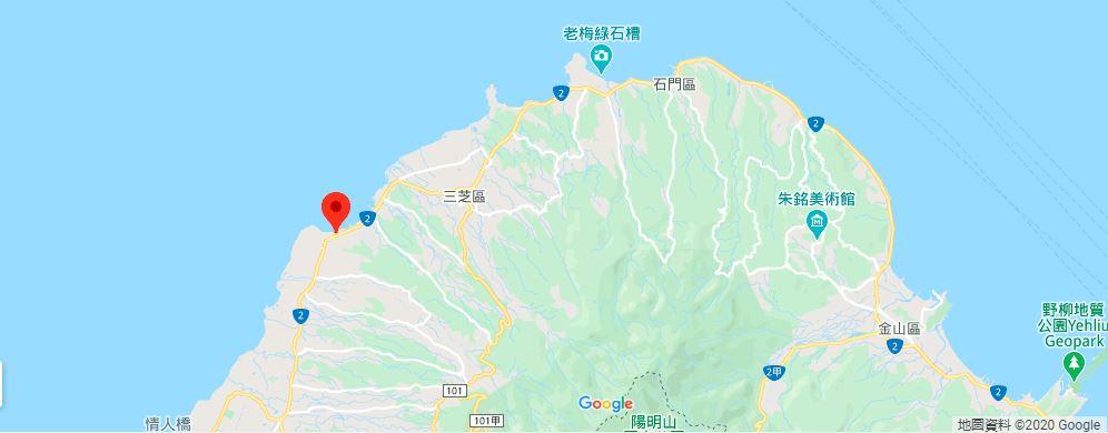 浅水湾地理位置地图