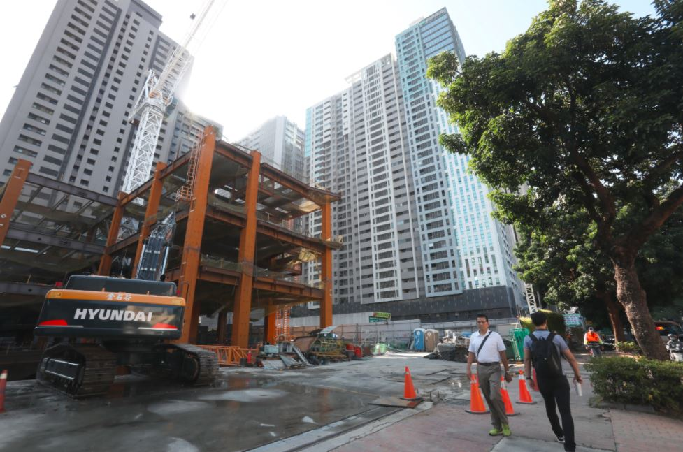 台中豪宅市场也热络起来