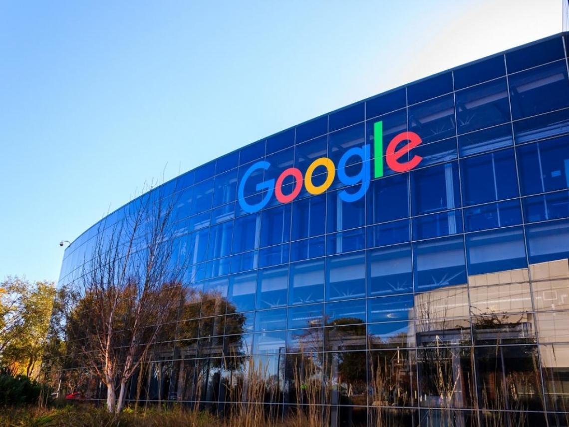 Google谷歌在台湾省新北市板桥区办公大楼启用
